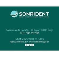 Clínica Dental Sonrident Lugo. Dr. Pablo Neira