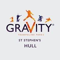 Gravity Trampoline Parks Hull
