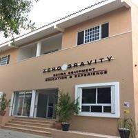 Zero Gravity Dive Center Mexico
