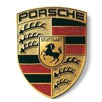 Порше Центр Пулково - официальный дилер Porsche AG