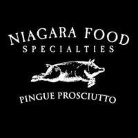 Niagara Food Specialties / Pingue Prosciutto