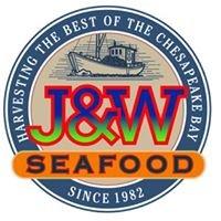 J&W Seafood - Gourmet Market