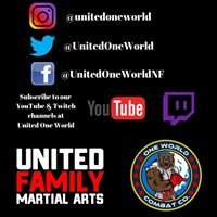 United Family Martial Arts - One World Combat Co.