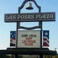 Las Posas Plaza