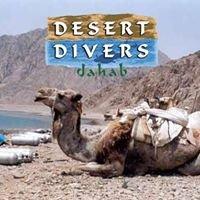 Desert Divers Dahab