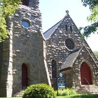 Church of the Messiah, Woods Hole, MA