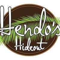 Hendo's Hideout