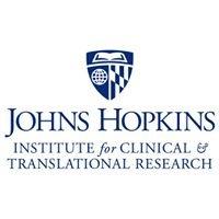 Johns Hopkins ICTR