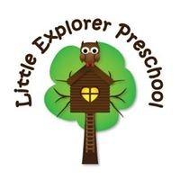 Little Explorer Preschool