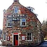 The Mash Tun Aberlour