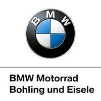 BMW Motorradhaus Bohling u. Eisele Karlsruhe