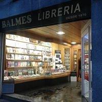 Libreria Balmes