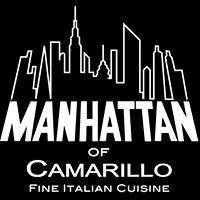 The Manhattan of Camarillo