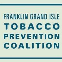 Franklin Grand Isle Tobacco Prevention Coalition