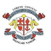 Loreto Convent Msongari
