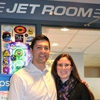 Jet Room Restaurant - KMSN