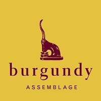 Burgundy Assemblage