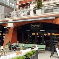 Cote Restaurant Birmingham