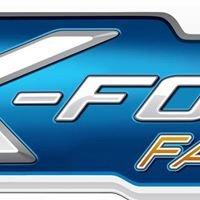 X-Force Factory - Lidköping