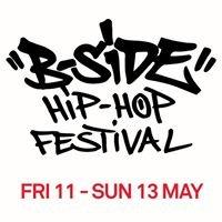 B-Side Hip-Hop Festival