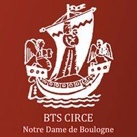 Lycée Notre Dame de Boulogne