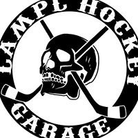Lampl Hockey Garage