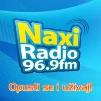 Naxi Radio, Beograd