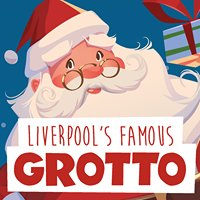 Liverpool's Famous Grotto