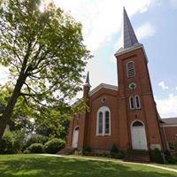 First Presbyterian Church of Pittsford