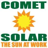 Comet Solar