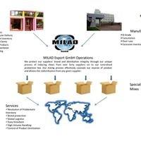 Milad Import Export GmbH