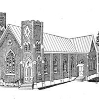 Wesley United Methodist Church, Kingwood WV