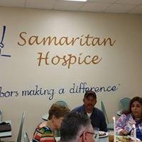 Samaritan Hospice Volunteer Program