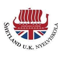 Shetland UK Language School