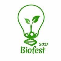 Biofest, IIT Madras