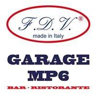 Garage MP6