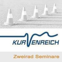 Kurvenreich Zweirad-Seminare