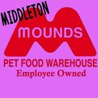 Mounds Pet Food Warehouse - Middleton