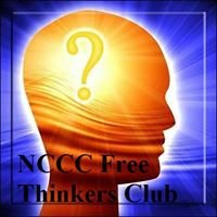 NCCC Freethinkers Club