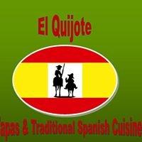 El Quijote Tapas & Traditional Spanish Cuisine