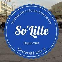 So'Lille - Solidarité Lilloise Etudiante