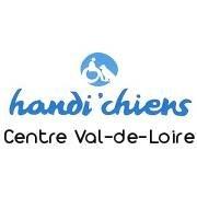 Handi'chiens Val-de-Loire