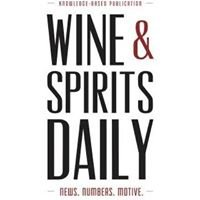 Wine & Spirits Daily