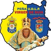 Peña udlp virgen de Guia
