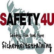 Safety4U - Sicherheitstraining