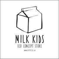 MILK KIDS Eco Concept Store