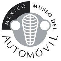 Museo Del Automovil Mexico