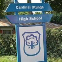 Cardinal Otunga High School,Mosocho