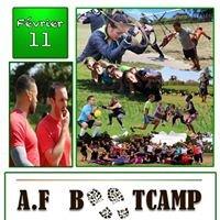 A.F Bootcamp