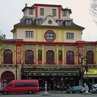 Le Bataclan, salle de concert